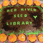 Red River Seed Library